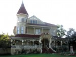 Wistaria Festival to Offer Tours of Historic 1887 Pinney House
