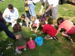 SMVFA Easter Egg Hunt This Saturday