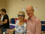SMRFA volunteers Donna and Doug Sutcliffe