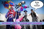 35th Annual DooDah Parade This Saturday