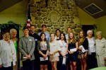 Sierra Madre Civic Club Awards Scholarships to Ten Local Students