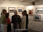 News Net file photo from Gallery 39 opening reception, click to enlarge
