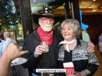 Benn Martin and Judy Webb-Martin
