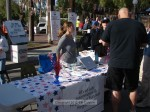 4th of July was recruiting runners for the Firecracker 5K