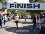 Robert Galbraith, South Pasadena, 1:27:19; Sally Tracy, Los Angeles, 1:27:07