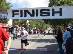 2012 Mt. Wilson Trail Race Finish Photos, Page 3 (Finishers 47 - 74)
