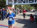 Heather Heefner, Sierra Madre, 1:33:32; Craig Schoenbaum, Culver City, 1:33:32