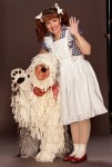 Dorothy And The Wizard Of Oz Back By Popular Demand At Playhouse; Opens June 2