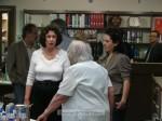 Patricia Hall, Fran Garbaccio, Sophia Duran