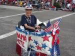 Mama Pete - celebrating her 68th year of Mama Pete's Nursery School