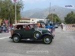 Oldtimers 1929 - 1931 Model A cars