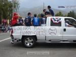 Sierra Madre Pony Colt Baseball League
