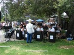 Gem City Jazz Cats provided the music