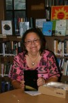 Local Resident Wins a Kindle Fire From Library Adult Summer Reading Program, EBook Workshops Scheduled