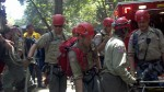 Sierra Madre Search And Rescue Rescue Log, July, 2012