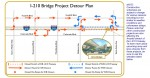 Complete 210 Closures Overnight 8/28 to 8/30, EB Closure 8/31