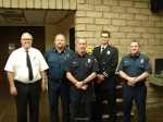 SMFD Introduces New Captains