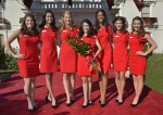 Pasadena Tournament of Roses® Announces 2013 Rose Queen® Vanessa Manjarrez