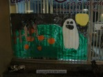 2012 Window Painting Contest Winners, Photo Gallery