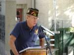 Vietnam war veteran and Seal Team 2 member Stan Pinta