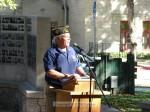 Vietnam war veteran Doc Martin