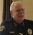 It's Official - Giannone Named Chief of SMPD
