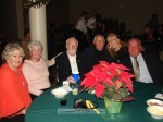 Judy Webb-Martin, Jacquie Pergola, Benn Martin, Joe Pergola, Holly Imler, Rich Johnson