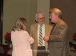 Pat and De Alcorn talk with John Buchanan