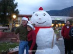 Frosty's Back in Town - Photo Gallery