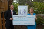 Community Foundation's First Grant of 2013 Benefits Kids, Trail Race