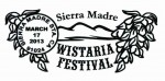 Tradition of Wistaria Festival Postal Cancellation to Continue on St. Patty's