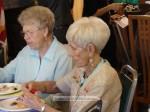 Ann Tyler and Mrs. Behrens