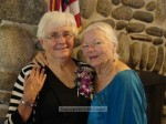 Joan Crow Honored at Older American Reception - Photo Gallery