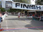 Eric Triplett, Monrovia CA, 1:23:57