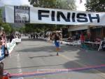 Mark Strauss, Altadena CA, 1:24:34 and Fernando Aguirre, Pasadena CA, 1:24:33