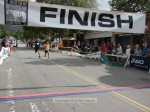 James Castaneda, Los Angeles CA, 1:41:03 (left) and Armando Zambrano, Sierra Madre CA, 1:40:58