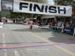 Tim Hitchens, Philadelphia PA, 1:40:55