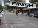 Michael Naylor, Long Beach CA, 1:46:36 and Olivia Hoffman, Pasadena CA, 1:46:44