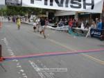 Michael Oliva, La Verne CA, 1:49:59, unreadable, Cristina Gomez, Temple City CA, 1:50:14