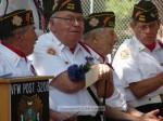 News Net file photo, Veteran Art Contreras, unknown, Ken Anhalt, unknown, click to enlarge