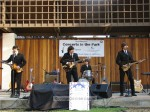 "SMVFA sponsored ""Hard Days Night"" at tonight's concert."