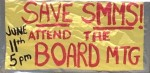 PUSD Board to Vote on SM Middle School Construction Bid at Board Mtg. Tues, June 11