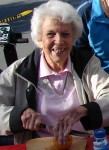 "Marjorie ""Mama Pete"" Peterson Passes Away (8/3/1916 – 6/9/2013) Updated w/Service Info"