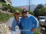 Gwen and Bob, SMRFA