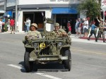 Entry from S. El Monte's Military Museum