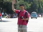 City staffer Adam Matsumoto