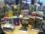 Library Receives 400+ New Books Thanks To Grant