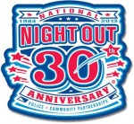 Sierra Madre Police Department Hosting 2013 National Night Out This Tuesday