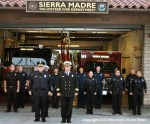 SMPD, SMFD Pay Tribute on 9/11