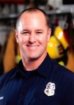 Jason Williams Promoted to SMFD Battalion Chief